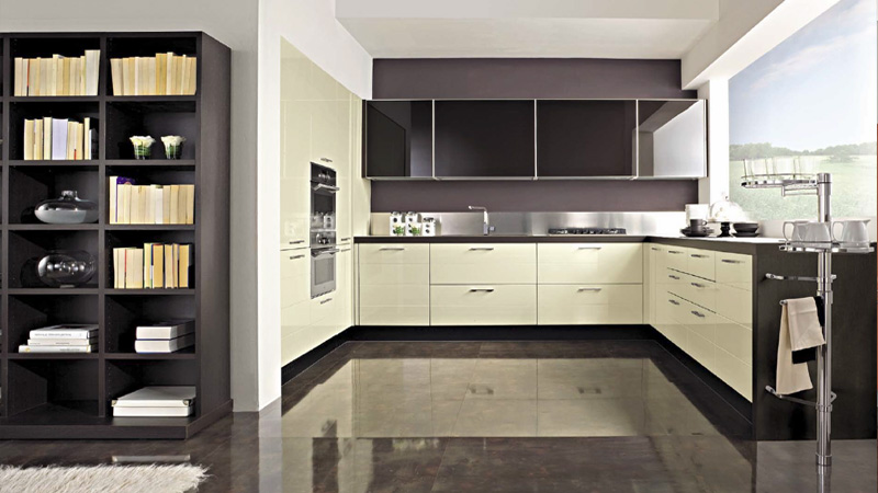 Cocina compact - Cocinas modernas italianas ...
