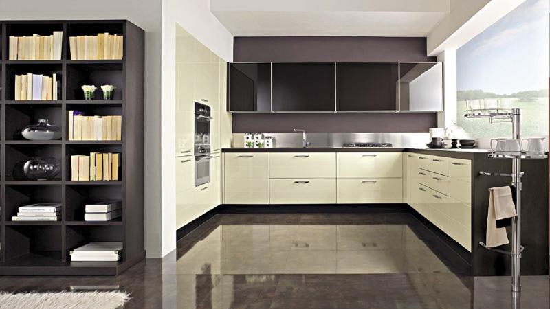 cocinas modernas - Cocinas Modernas Italianas